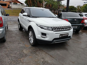 Land Rover Evoque Evoque Prestige