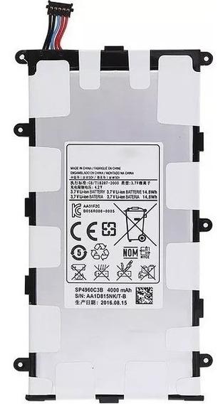 Bateria Galaxy Tab2 7.0 P3100 P3110 P6200 P6210 Sp4960c3b