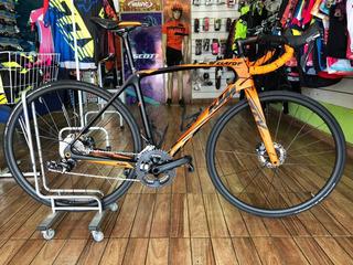 Bicicleta Speed Ktm Revelator Carbon Disc 2018 Tam 52