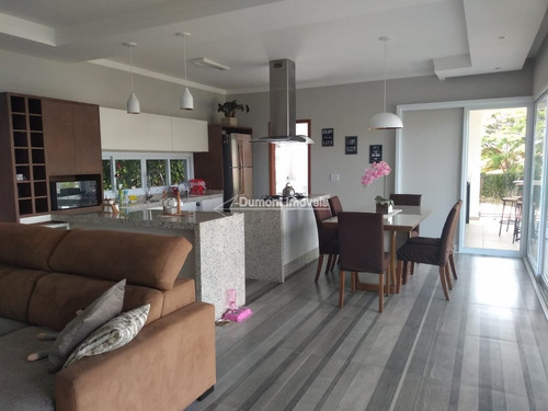 Casa Espetacular No Colinas De Ibiúna - Dumont Imóveis