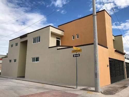 Casa En Venta, Nueva Fracc. Puesta Del Sol, Aguascalientes