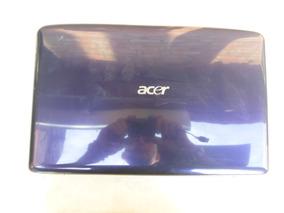 Carcaca Notebook Acer Aspire 5740-6491 Modelo No: Ms2286
