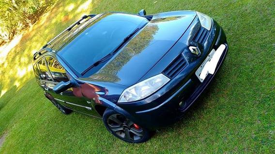 Renault Megane Grand Tour 2.0 Dynamique Aut. 5p 2008
