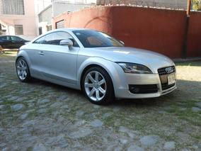 Audi Tt Seminuevo