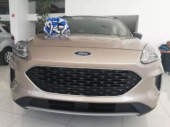 Ford Escape Se Sport Hev 2020