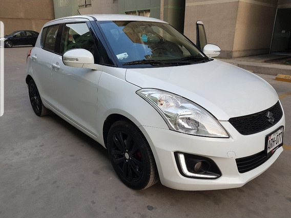 Susuki Swift 2016 (1.4 Glx Mt Ac - Version Full)