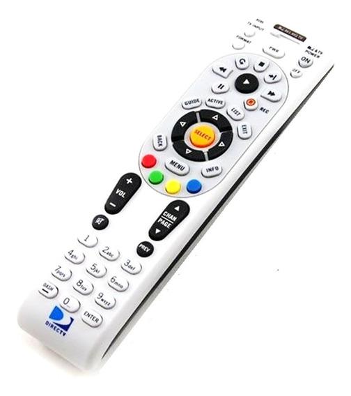 Control Remoto Directv Tv Rc65 En Caja Original Universal
