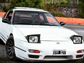 Nissan 200 Sx