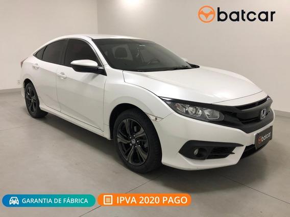 Honda Civic 2.0 Sport