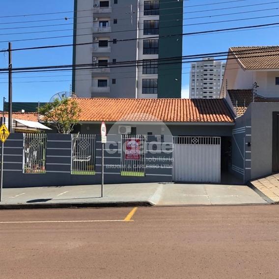 Casa Residencial Para Venda - 99400.001