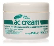 Pasta Conductiva Ac Cream Para Electroencefalograma. Eeg