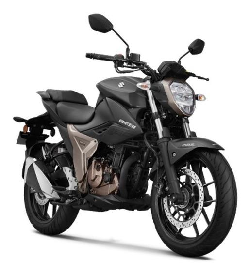 Gixxer 250 Abs