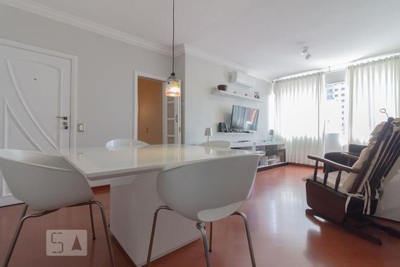 Apartamento Para Aluguel - Vila Mariana, 3 Quartos, 98 - 892990072