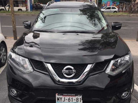 Nissan X-trail 2.5 Advance 2 Row Cvt Somos Agencia