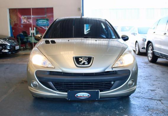 Peugeot 207 1.4 Flex Completo 2010 Troco