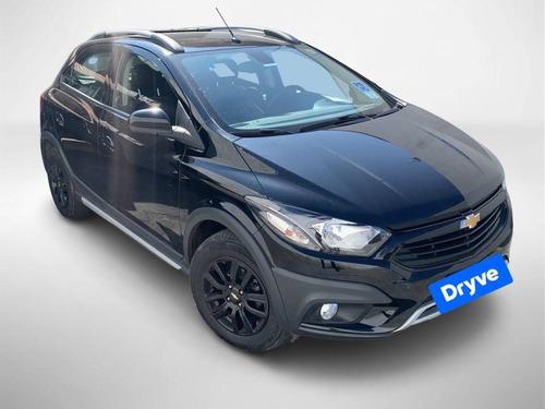 Imagem 1 de 10 de  Chevrolet Onix Activ 1.4 8v Flex