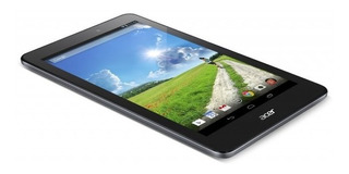 Acer Iconia One B1 730 8gb 7.0 Pulgadas Android Tablet Wifi