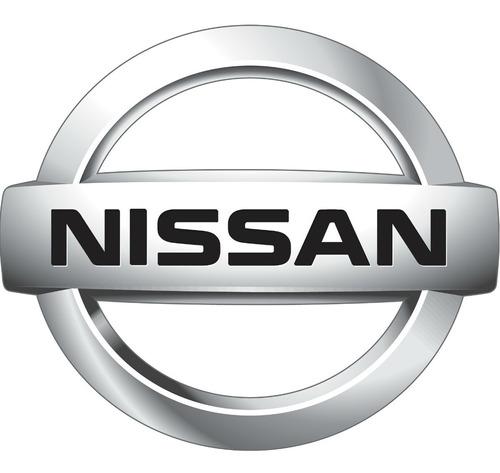 Cambio De Aceite Nissan Tiida 5w30 10000 Km Con Filtro