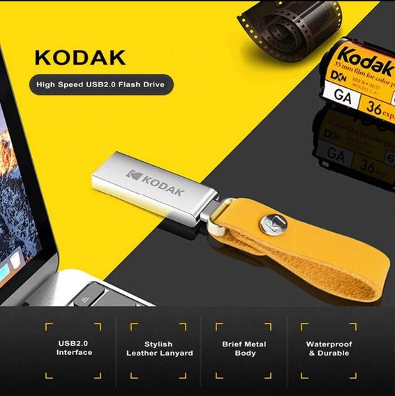 Pen Drive 16gb Usb 2.0 Kodak