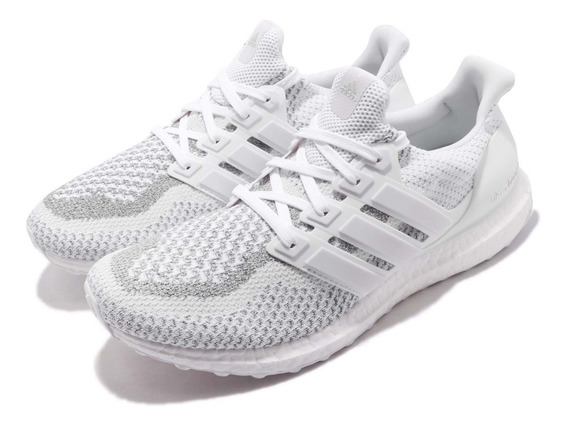 adidas Ultraboost 2.0 Triple White Ltd 3m Ultra Boost 39 Br