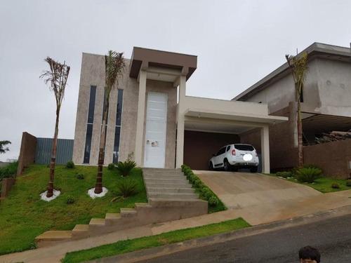 Casa Condomínio Fechado, Venda E Compra, Condomínio Terras De Jundiaí, Vale Azul Ii, Jundiaí - Ca1503 - 34731211