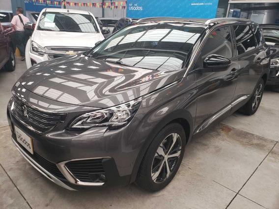 Peugeot 5008 Allure 1.6 Aut 5p 2018 Ejv687
