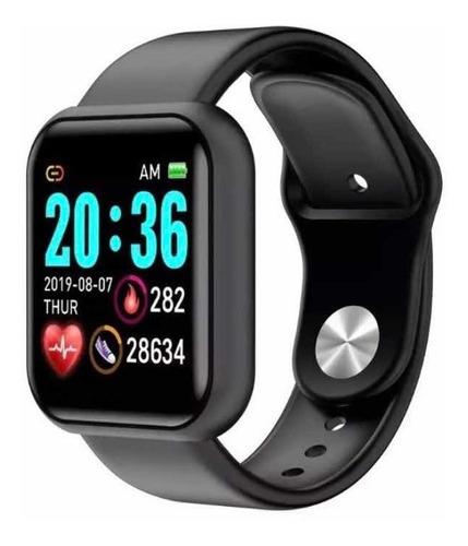 Smart Watch - Reloj Inteligente - Smart Bracelet | Mercado Libre