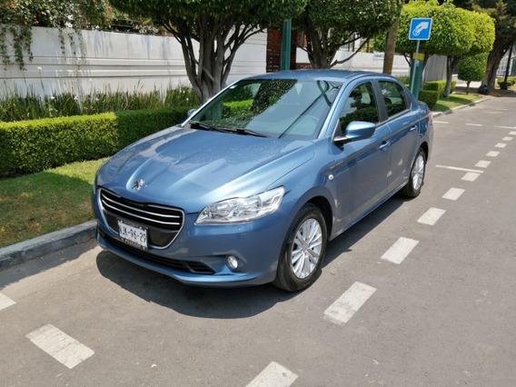 Peugeot 301 Active 2016
