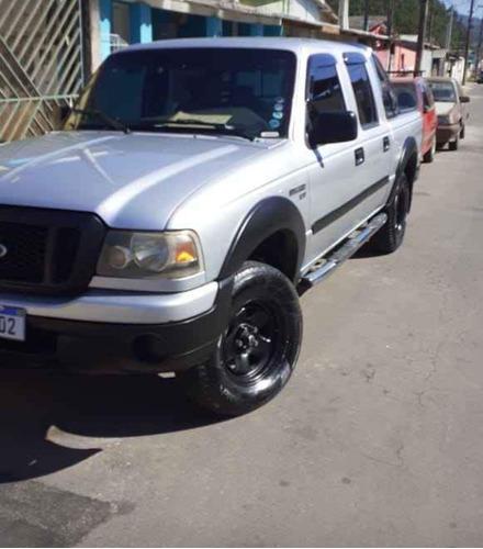 Ford Ranger 2005 2.3 Xls Cab. Dupla 4x2 4p