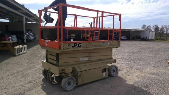 Tijera Electrica JLG 2658es 2000 De 26 Pies