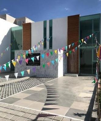 Venta De Casa En Cumbres Residencial Huexotzingo