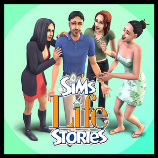 The Sims Stories Collection Pc Español Digital