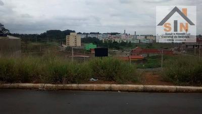Terreno Residencial À Venda, Vila Carmela Ii, Guarulhos. - Te0029