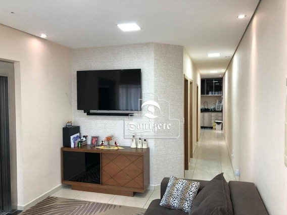 Sobrado Com 5 Dormitórios À Venda, 485 M² Por R$ 1.600.000,00 - Cerâmica - São Caetano Do Sul/sp - So2602
