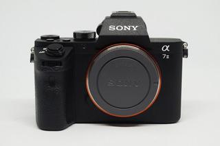 Camara Sony A7 Ll Body Full -frame
