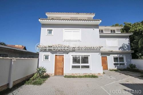 Casa Em Condomínio, 3 Dormitórios, 246.3 M², Ipanema - 127477