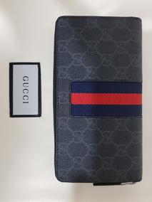 b94162ed4 Billeteras Gucci Para Mujer - - Billeteras en Mercado Libre Perú