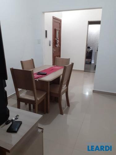 Imagem 1 de 11 de Apartamento - Centro  - Sp - 637541