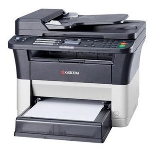 Impresora Láser Kyocera Ecosys Fs-1025mfp