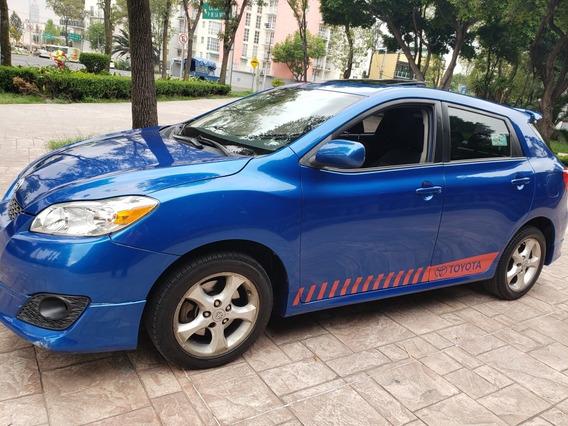 Toyota Matrix 2.4 Xr Qc F Niebla Aleron Tras At 2009