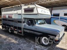 Motorhome Turiscar Miramar - F1000 - Trailer - Y@w5
