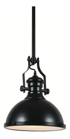 Luminária Pendente Vintage Retro Industrial Lustre Inl20