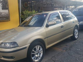 Volkswagen Gol 1.0 16v Fun 5p 2001