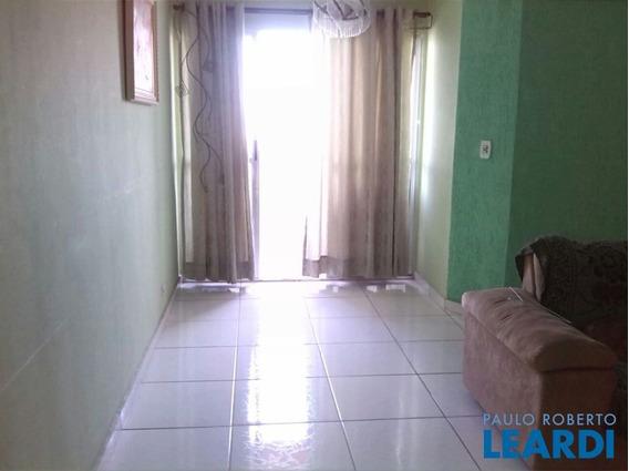 Apartamento - Tatuapé - Sp - 472425