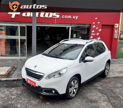 Peugeot 2008 Active 1.2 2016 Impecable!