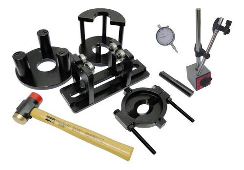 Alinhador Montador E Desmontador Virabrequim  Moto - Galmar