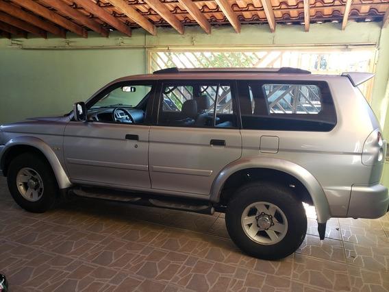 Mitsubishi Pajero Sport 3.0 Hpe 4x4 5p 2006