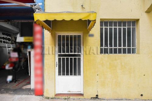 Comercial - Pinheiros - Ref: 130803 - V-130803