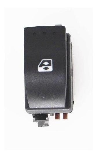 Interruptor De Vidro Elétrico Master 2005 Em Diante Dianteiro Almapy