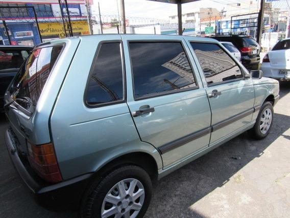 Fiat Uno Elx 1995 Raridade